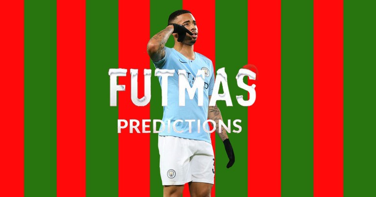FIFA 20: Predicciones FUTMAS - Jesús, Aubameyang, Costa y más