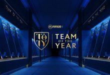 Photo of FIFA 20: TOTY – Votos del Equipo Oficial del Año abiertos