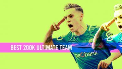 Photo of FIFA 20 Ultimate Team: el mejor equipo de 200k, con objetivos Trossard