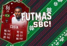 Photo of FIFA 20 Ultimate Team: reseña completa de FUTmas Douglas Costa
