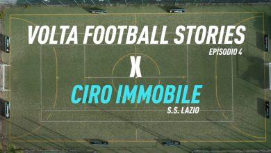FIFA 20: Volta Football Story por Ciro Immobile
