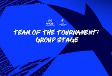 Photo of FIFA 20: TOTGS – Anuncio de la fase de grupos del equipo del torneo