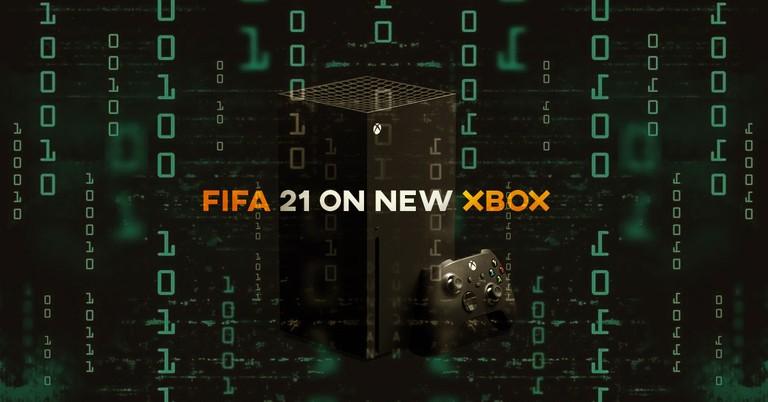 FIFA 21 Xbox 2020: lo que significará la consola de próxima generación de Microsoft para el juego de fútbol de EA