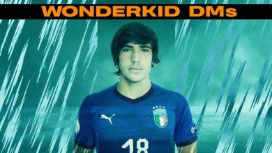 Football Manager 2020 Wonderkids: los 10 mejores centrocampistas defensivos (DM) para firmar: Luis, Tonali y más