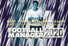 Photo of Football Manager 2020: los 10 mejores centrocampistas centrales de ataque (AMC) para firmar – Alli, Lo Celso y más