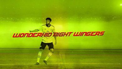 Football Manager 2020 wonderkids: todos los mejores centrocampistas derechos (MR) y extremos corredores (AMR) para firmar: Vignato, Nelson y más
