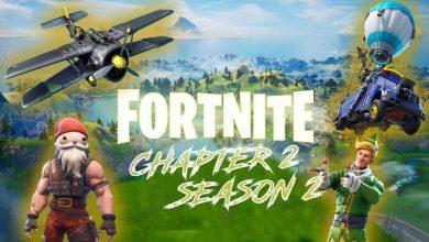 """Photo of Fortnite Capítulo 2 Temporada 2: ¡Absolutamente todo lo que necesita saber sobre la """"Temporada 12""""! – ¡Fecha de inicio retrasada, cambios en el mapa, máscaras y más!"""