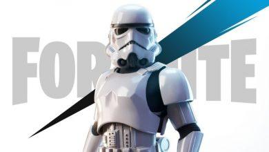 Fortnite: la exclusiva escena de Star Wars The Rise of Skywalker se exhibirá en Risky Reels