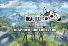 Photo of Gioteck anuncia controladores inspirados en Fortnite para celebrar el nuevo modo de pantalla dividida