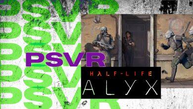 Photo of Half-Life Alyx PSVR: ¿El nuevo juego estará en Playstation?