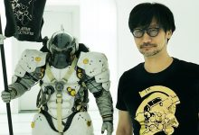 Photo of Hideo Kojima pasó la Nochebuena trabajando en el concepto para su próximo proyecto