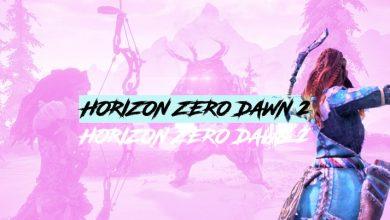 Horizon Zero Dawn 2: todo lo que sabemos hasta ahora: fecha de lanzamiento, plataformas, tráiler, personajes, enemigos, jugabilidad, noticias y más