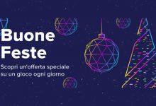 Juego instantáneo: una oferta especial en un juego todos los días - Navidad 2019