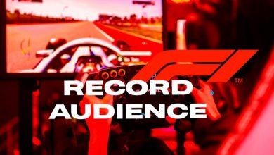 La serie F1 New Balance Esports 2019 registra la mayor audiencia de la historia