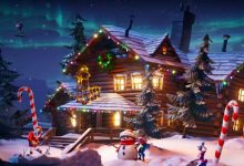 Photo of Lista de desafíos de Fortnite Winterfest