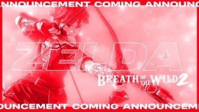 Los fanáticos de The Legend of Zelda: Breath of the Wild 2 pueden recibir una actualización MASIVA esta semana