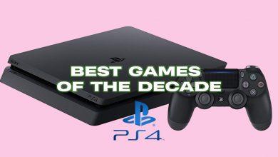 Photo of Los mejores juegos de PS4 de la década: PUBG, Grand Theft Auto V y más