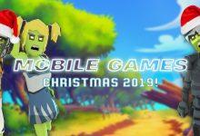 Los mejores juegos móviles para obtener esta Navidad 2019