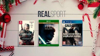 Los mejores juegos para comprar esta Navidad 2019: Call of Duty, The Witcher 3 y más