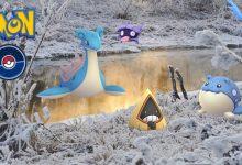 Cheater beweisen: Man kann selbst in der Antarktis Pokémon GO spielen