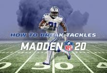 Photo of Madden 20: Cómo romper tacleadas y corazones de oponentes: brazos rígidos, habilidades de factor X y más