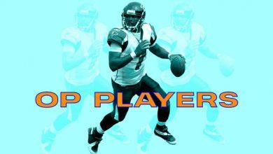 Madden 20: Lamar Jackson se une a la mayoría de los jugadores de OP de la historia: Mike Vick, Barry Sanders y más