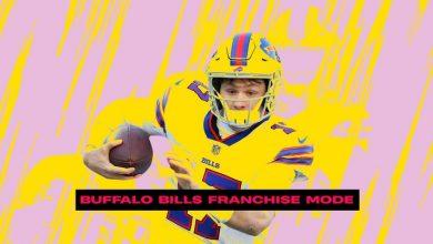 Photo of Madden 20: Modo de franquicia Buffalo Bills: objetivos comerciales, necesidades de draft y movimientos de la lista para ganar el Super Bowl