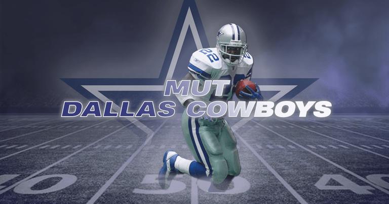 Madden 20 Ultimate Team: las mejores tarjetas de los Dallas Cowboys para comprar - Irvin, Smith, Sanders y más