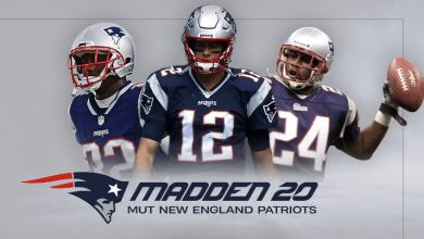 Madden 20 Ultimate Team: las mejores tarjetas de los New England Patriots para comprar en MUT - McCourty, Brady y más
