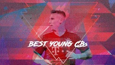 Modo Carrera FIFA 20: Todos los mejores Young Center Backs (CB) para firmar: Skriniar, Lenglet y más