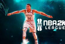 NBA 2K20: Gfinity Arena será el anfitrión de la NBA 2K League European International
