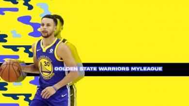 Photo of NBA 2K20: Guía de Golden State Warriors MyLeague – Mejores jugadores, camino a la final y más