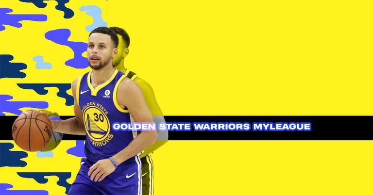 NBA 2K20: Guía de Golden State Warriors MyLeague - Mejores jugadores, camino a la final y más