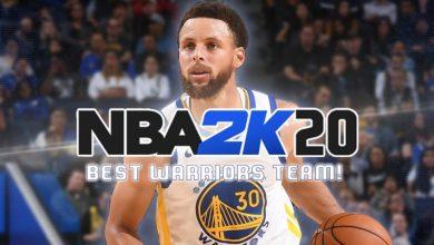 Photo of NBA 2K20 MyTEAM: el mejor equipo de Golden State Warriors que puedes comprar: Curry, Russell, Durant y más