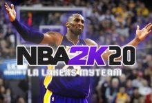 Photo of NBA 2K20 MyTEAM: los cinco mejores jugadores de LA Lakers para comprar: Davis, Mikan, Bryant y más