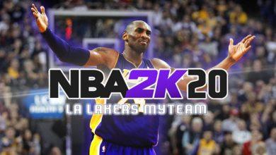 NBA 2K20 MyTEAM: los cinco mejores jugadores de LA Lakers para comprar: Davis, Mikan, Bryant y más