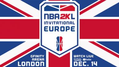 Photo of NBA 2K20: el equipo TKTV gana la NBA 2K League European Invitational en el Gfinity Arena de Londres