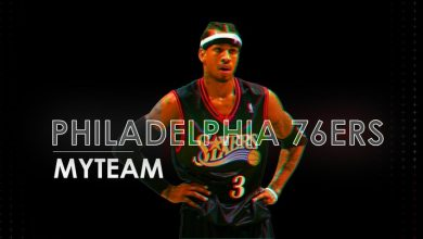 NBA 2K20: el mejor equipo de Philadelphia 76ers que puedes comprar en MyTEAM - Iverson, Erving, Chamberlain y más