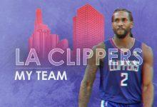 NBA 2K20: los cinco mejores Clippers LA disponibles para comprar en MyTEAM - Gratis, Leonard, George y más