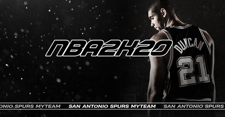 NBA 2K20: los cinco mejores jugadores de los San Antonio Spurs para comprar en MyTEAM: Duncan, Robinson, Bowen y más