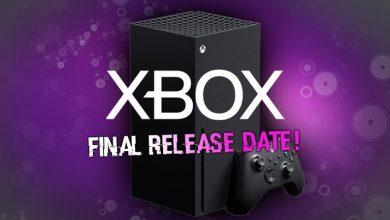 Photo of Nueva fecha de lanzamiento de Xbox 2020: precio, nombre, juegos, costo y MÁS de la información de la Serie X de Xbox.