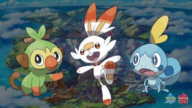 Photo of Pokemon Espada & Escudo: qué iniciador debes elegir (Grookey, Scorbunny, Sobble)
