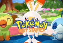 Photo of Pokemon Espada y Escudo: ¿Cuál es el mejor Pokémon inicial?