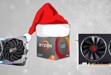 Photo of Por eso vale la pena comprar hardware después de Navidad