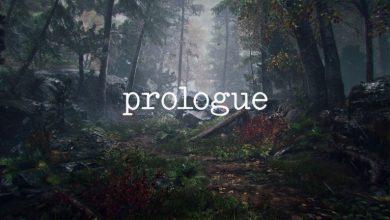 Prólogo: el próximo proyecto sombrío de PlayerUnknown