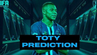 Predicción FIFA 20: Equipo del año (TOTY) - Messi, Mane y más