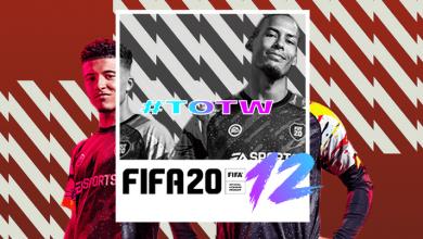Predicción FIFA 20: Ultimate Team of the Week 12 (TOTW 12) - Van Dijk, Aubameyang, Immobile y más