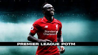 Photo of * ROMPIENDO * FIFA 20: Sadio Mane gana la Premier League POTM