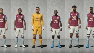 * ROMPIENDO * Parche FIFA 20: los 29 nuevos Star Heads con la actualización del título # 8 - Mousset, Amadou y más