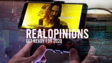 Photo of RealOpinions: 2020 es el año que los jugadores han estado esperando